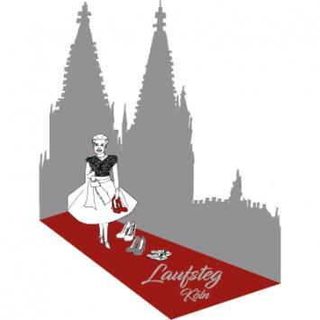 Laufsteg Köln Logo