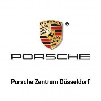 Porsche Zentrum Düsseldorf Logo