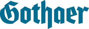 Gothaer Bezirksdirektion Michael Dreeser Logo