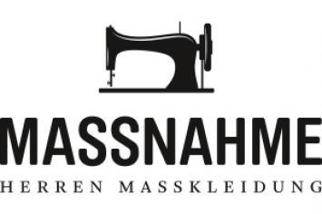 Massnahme Logo