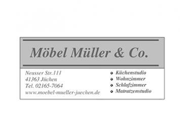 Möbel-Müller GmbH & Co. KG Logo