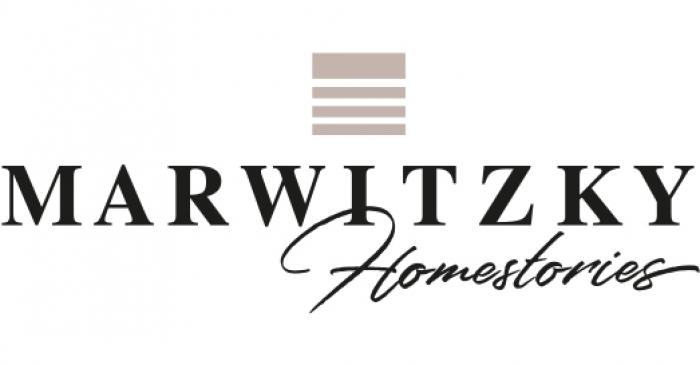Marwitzky Homestories Logo