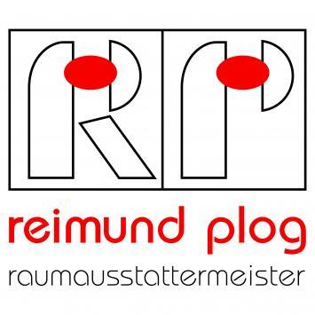reimund plog raumausstattermeister Logo