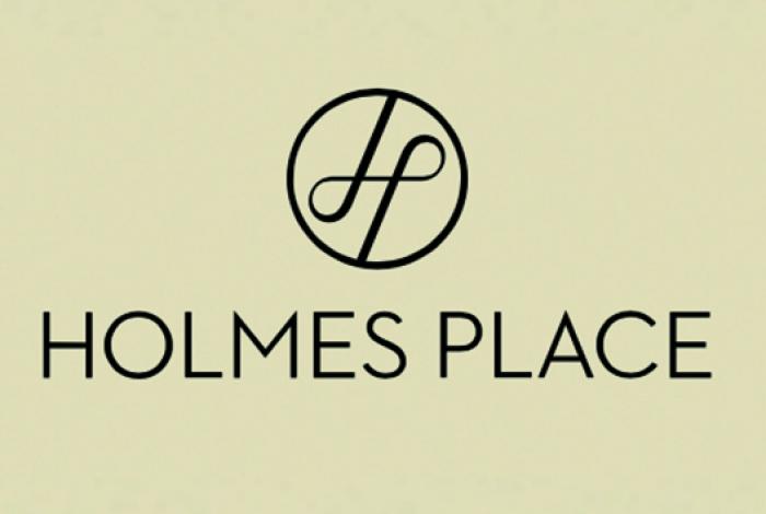 Holmes Place Fitness-Studio Düsseldorf Königsallee Logo
