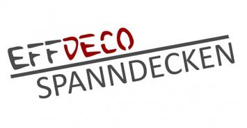 Effdeco Raumausstattung Logo