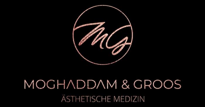Moghaddam & Groos - Ästhetische Medizin & Kosmetische Chirurgie Logo