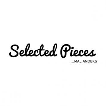 Selected Pieces Logo