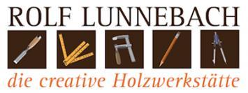 Holzwerkstätte Lunnebach GmbH Logo
