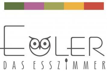 Euler - Das Esszimmer Logo