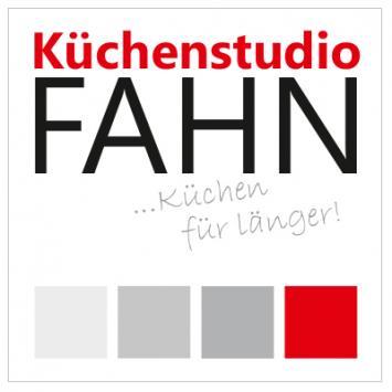 Küchenstudio FAHN Logo