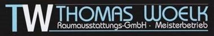 TW Raumausstattung GmbH Logo