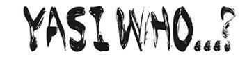 YASI WHO...? Logo