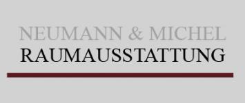 Neumann & Michel Raumausstattung Logo