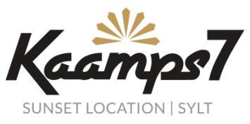 Kaamps 7 GmbH Logo