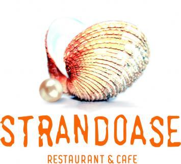 Strandoase Sylt Logo