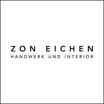ZON EICHEN Handwerk und Interior Logo