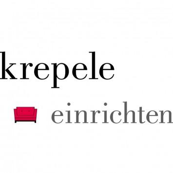 Krepele Einrichten Logo