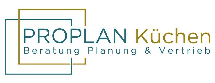 ProPlan Küchen Logo