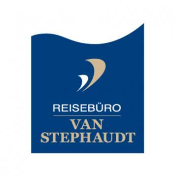 Reisebüro van Stephaudt GmbH Logo