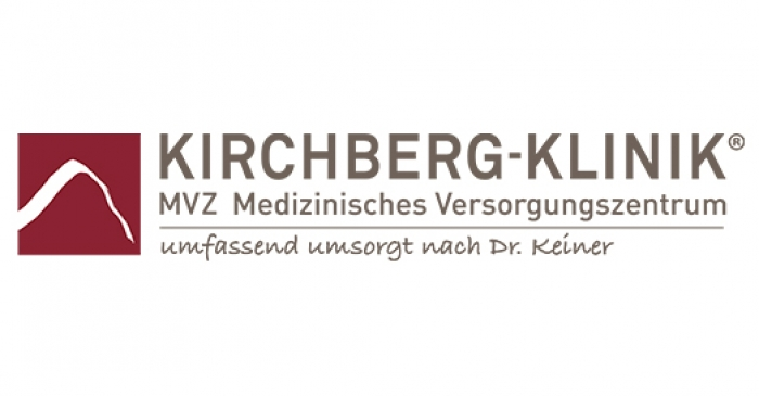 MVZ Kirchberg-Klinik Logo