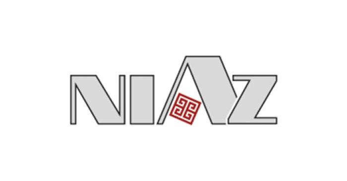 NIAZ Wohndesign Logo