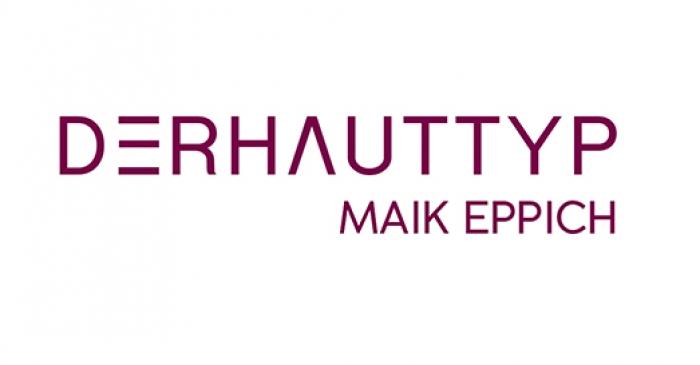 DERHAUTTYP Maik Eppich Logo