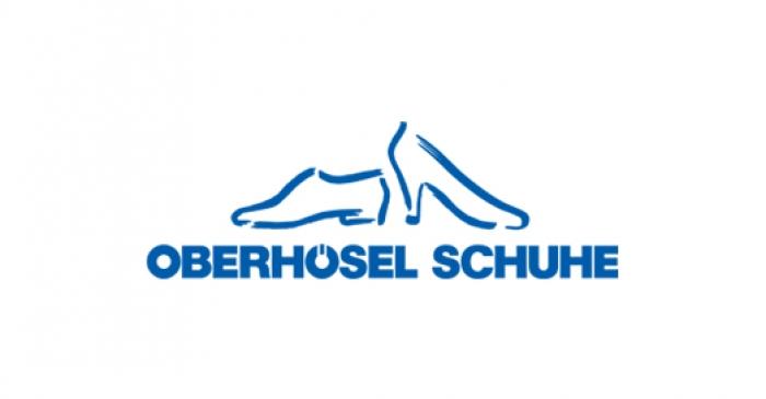 Oberhösel Schuhe Logo