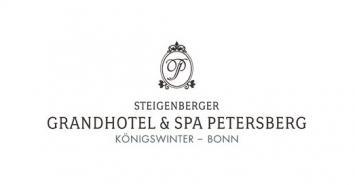 Steigenberger Grandhotel & Spa Petersberg Logo