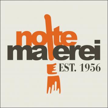 Nolte Malerei Logo