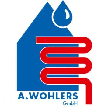 Alfred Wohlers Sanitär Logo
