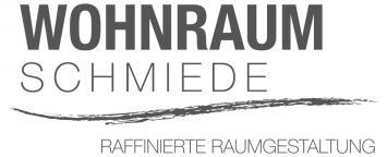 Wohnraum Schmiede Logo