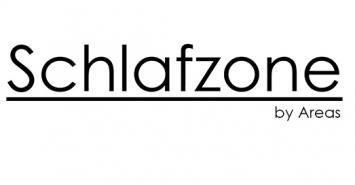 Schlafzone by Areas Logo