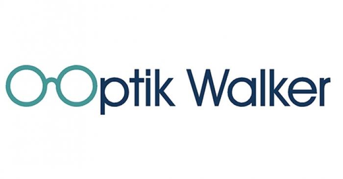 Optik Walker Logo