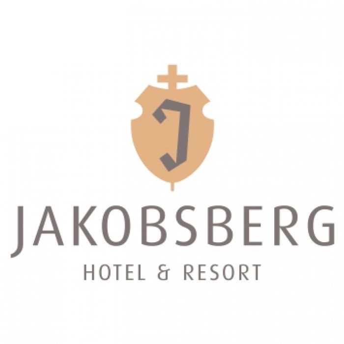 Jakobsberg Hotel & Resort Logo