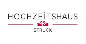 Hochzeitshaus Struck Logo