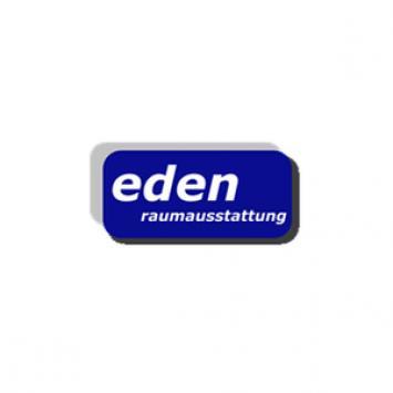 Eden Raumausstattung Logo
