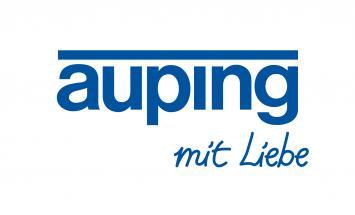 Auping Store Düsseldorf Logo