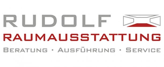 Rudolf Raumausstattung Logo