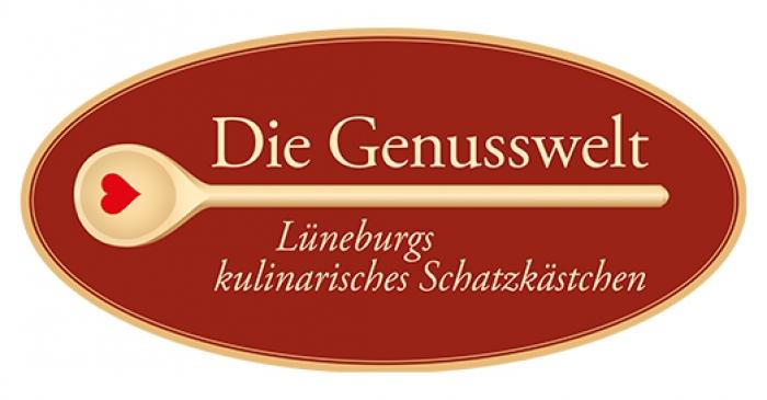 Die Genusswelt Lüneburg Logo