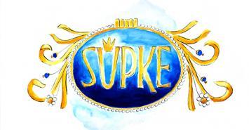 SÜPKE - Fachgeschäft für Uhren und Schmuck Logo