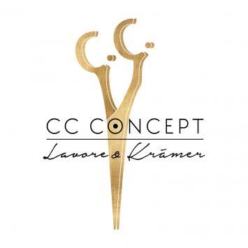 C.C. Concept Lavore & Krämer GmbH Logo