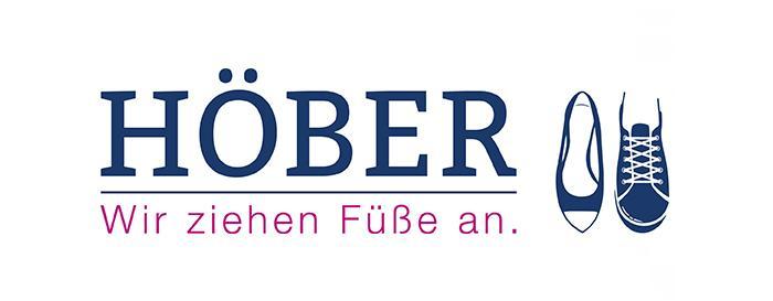 Schuhhaus Gerhard Höber GmbH Logo