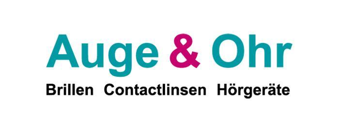 Auge & Ohr GmbH Logo