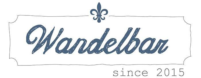 Wandelbar Logo