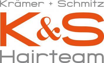 K&S Hairteam - Martina Krämer und Ute Schmitz Logo