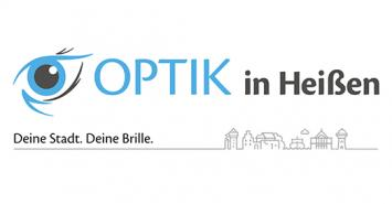 Optik in Heißen GmbH Logo