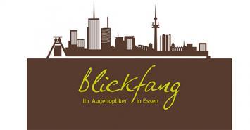 Blickfang e.K. Logo