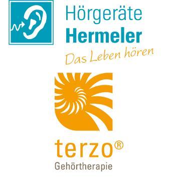 Hörgeräte Hermeler – terzo Zentrum Bonn Logo