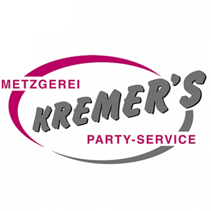 Metzgerei Kremer Logo