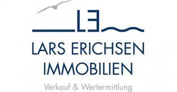 Lars Erichsen Immobilien Logo